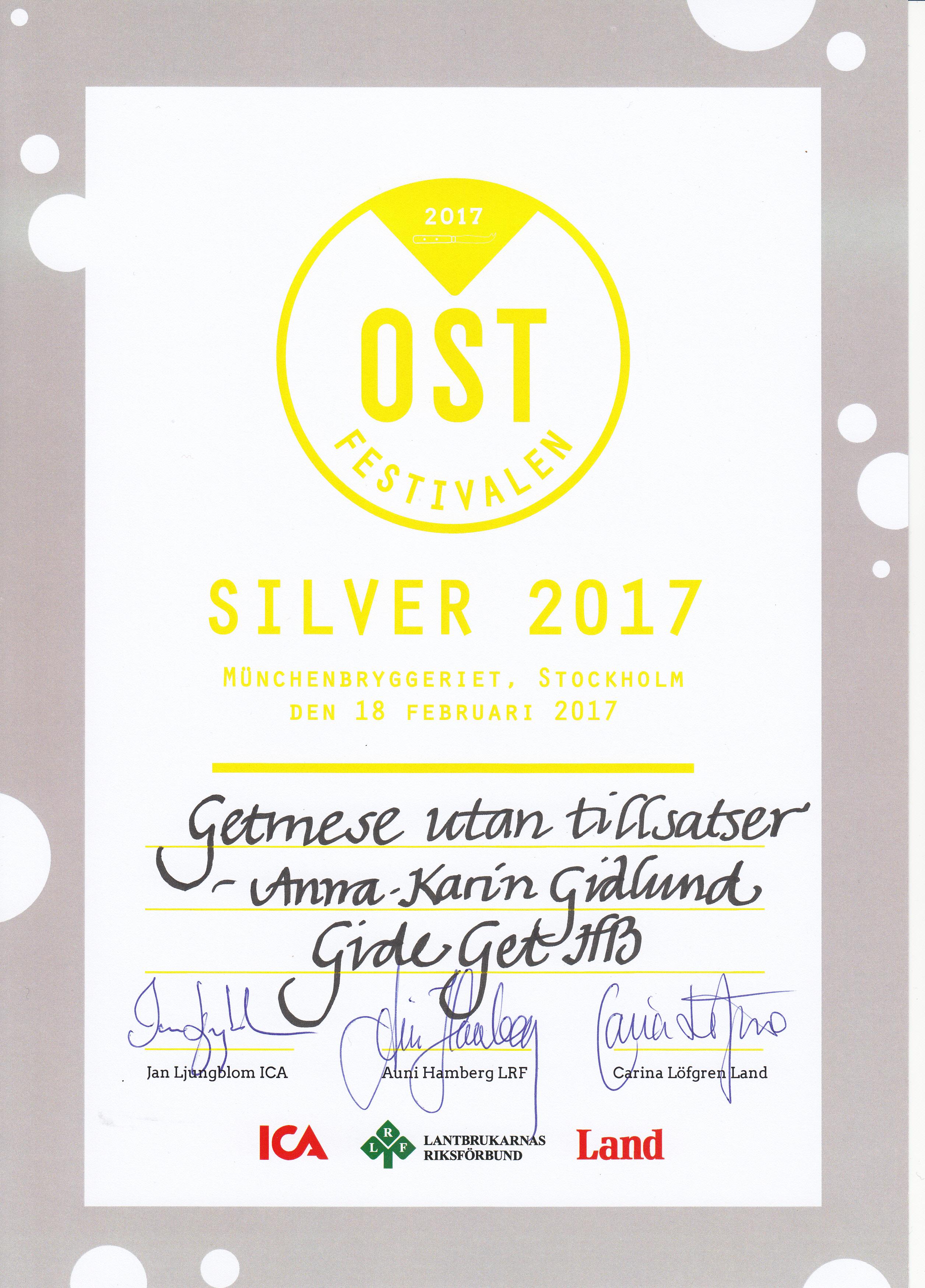 silvergetmese2017